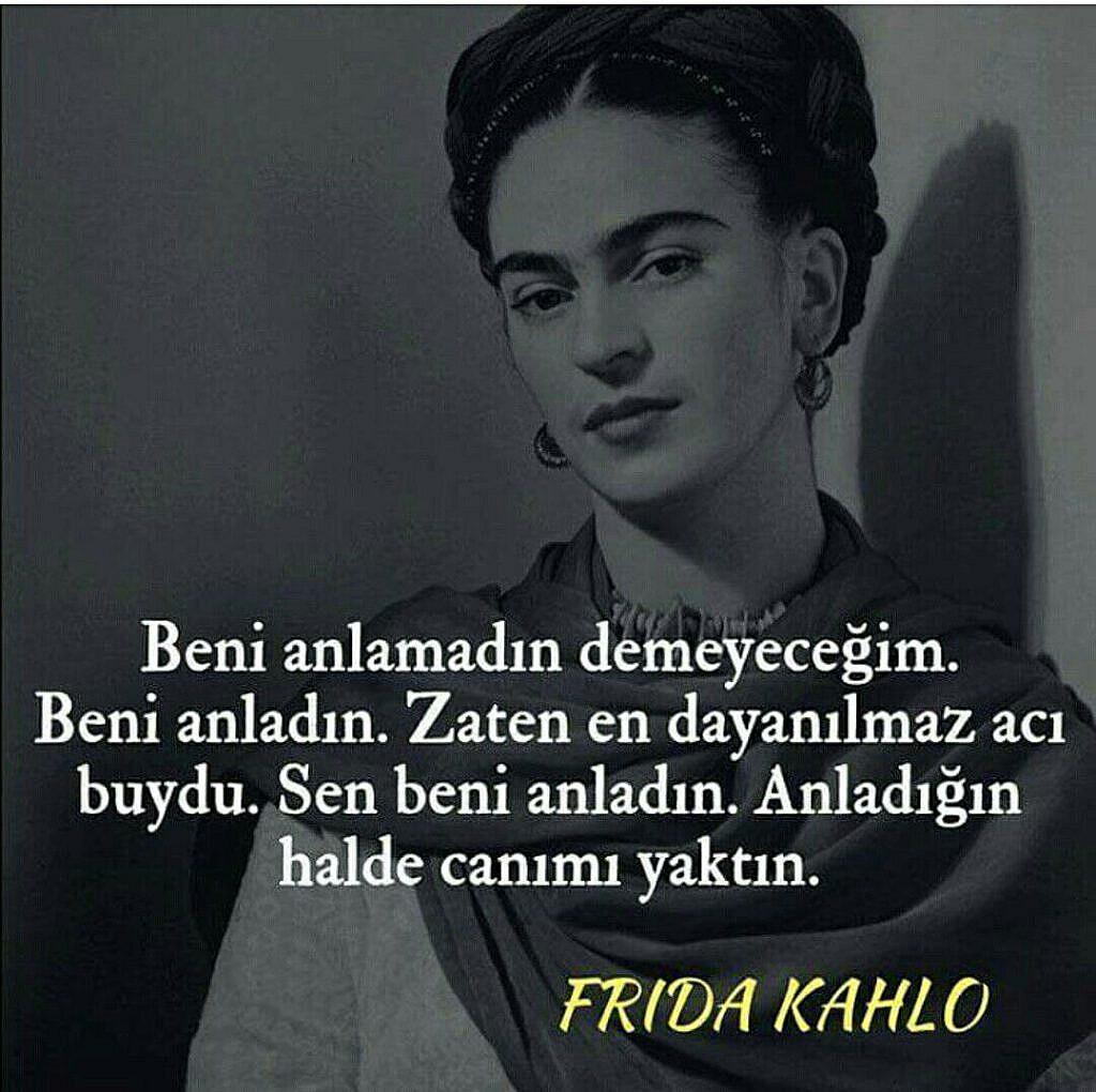 Frida Kahlo Sözleri, Frida Kahlo Resimleri