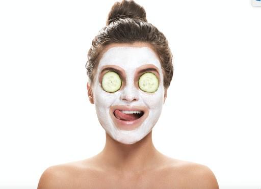 Kendi Yüz Maskenizi Kendiniz Yapın !